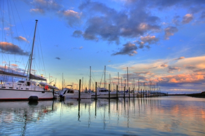 West Harbour Marina
