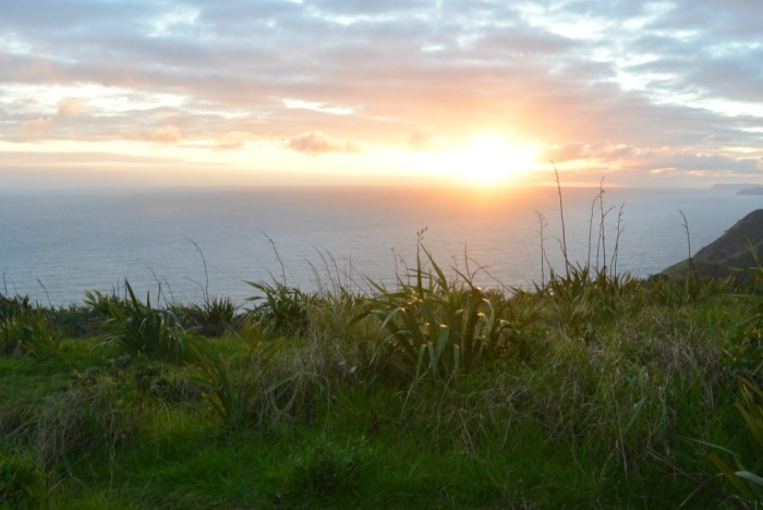 31 päikesetõus