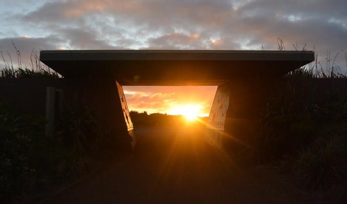 34 päikesetõus
