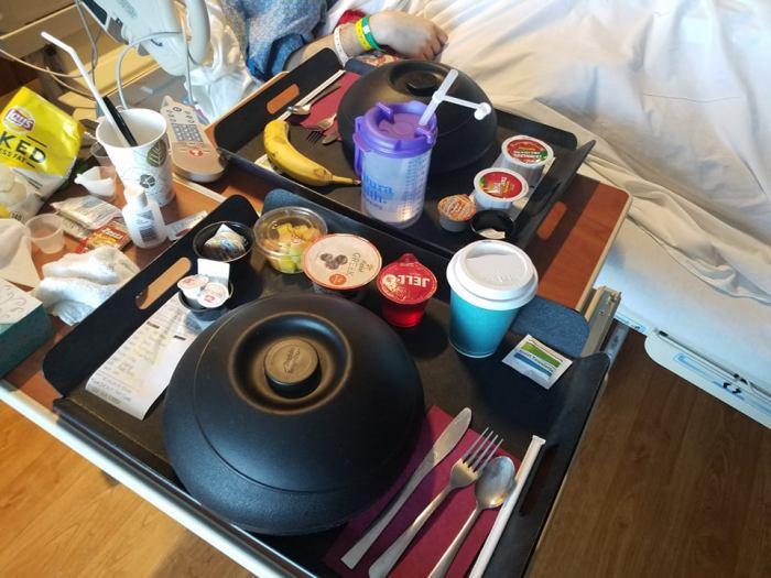 hospital food 2