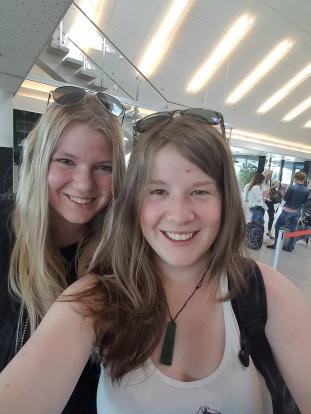Kati ja mina